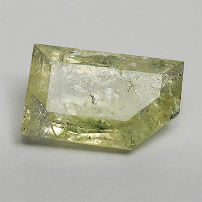 Brazilianit 2.55 ct