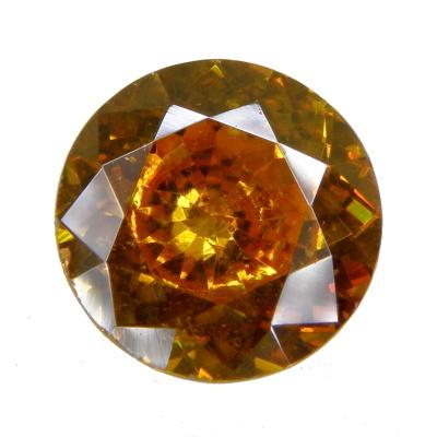 Sfalerit 2,15 ct