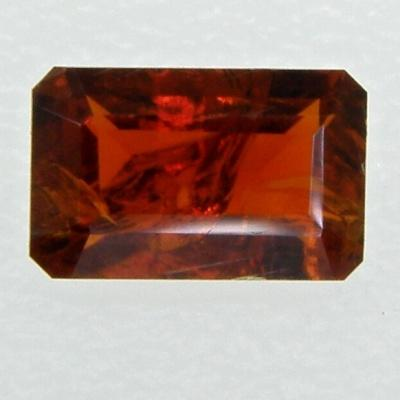 Klinohumit 0,35 ct