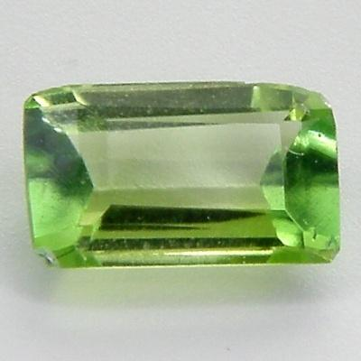 Diopsid 0,21 ct