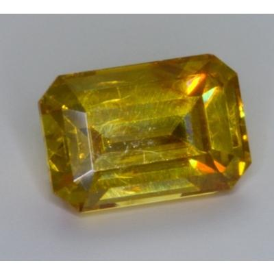 Sfalerit 1,54 ct