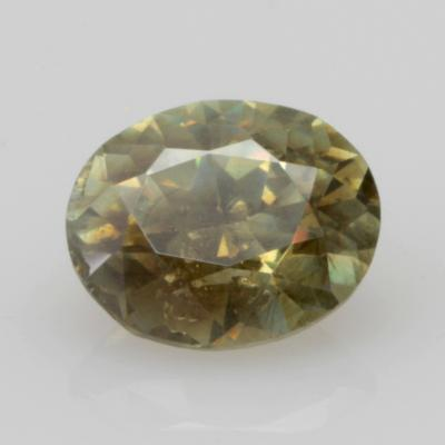 Sfalerit 2,12 ct