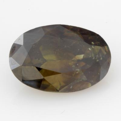 Sfalerit 5,66 ct