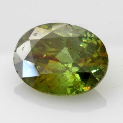 Sfalerit 5,26 ct