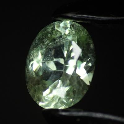 Grossular UV Fluorescentní 0.18 ct