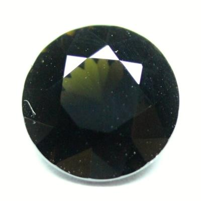 Hypersthen 2,02 ct