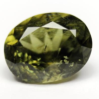 Kornerupin 1,56 ct