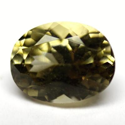 Kornerupin 0,54 ct