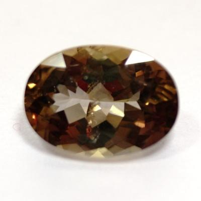 Axinit 3,79 ct