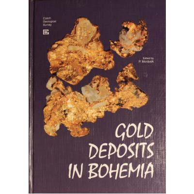 Gold Deposits in Bohemia