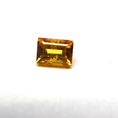 Klinohumit 0.52 ct