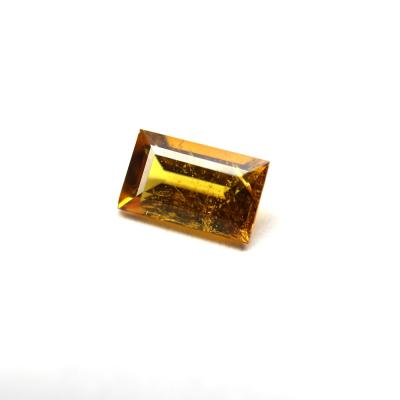 Klinohumit 0.55 ct