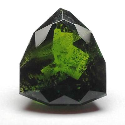 Cr-diopsid 2.6 ct