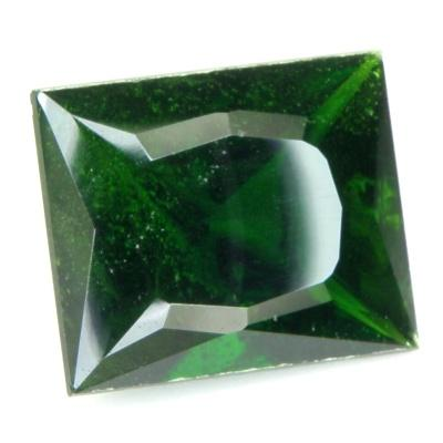 Cr-diopsid 4.78 ct