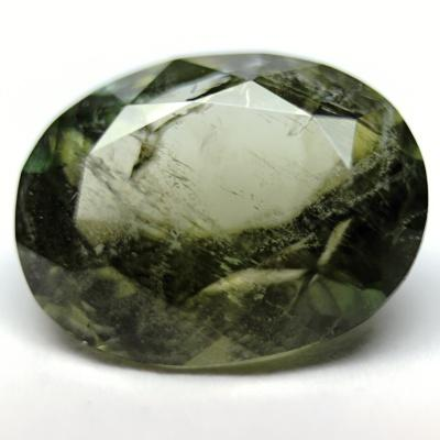 Kornerupin 2.84 ct