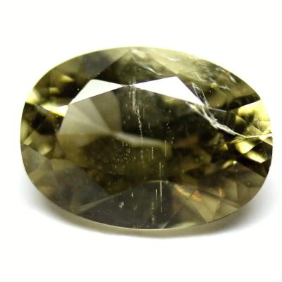 Kornerupin 0.6 ct