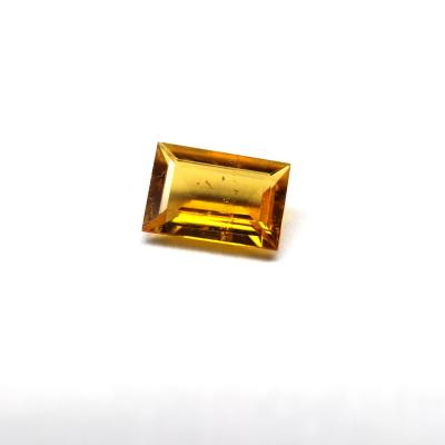 Klinohumit 0.38 ct